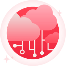 Cloud Native Applications icon