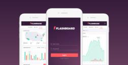 Flashboard Sale Data Reporting Tool